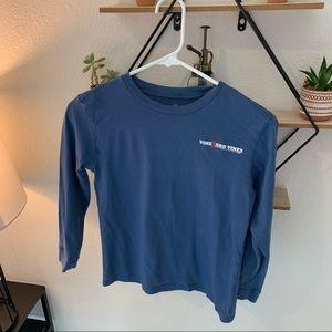 Vineyard vines longsleeve T-shirt